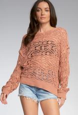 Elan Toni Sweater