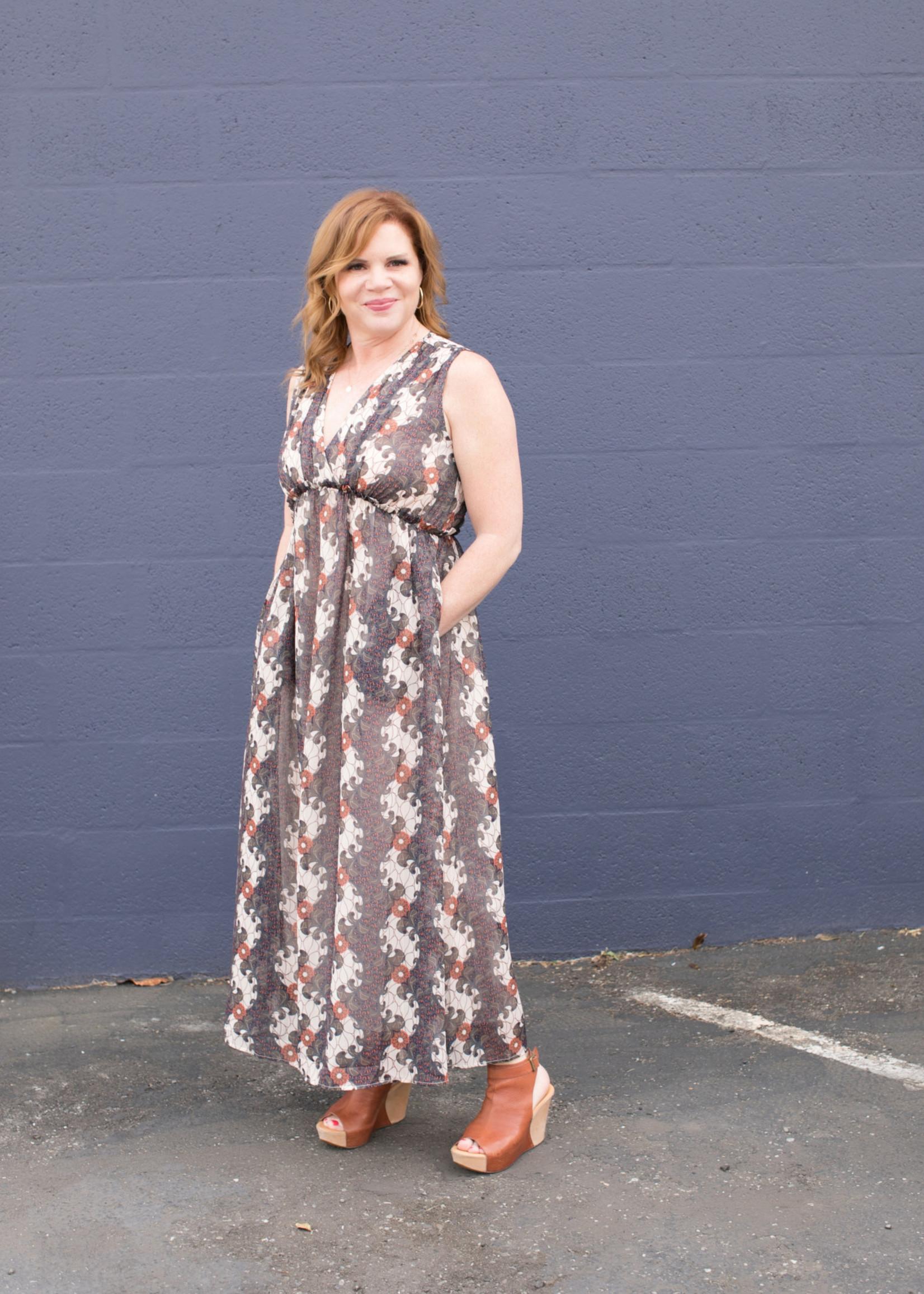 The Korner 21129153 Dress