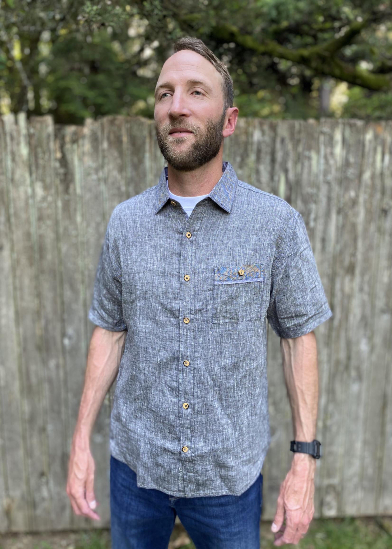 Road Rhett Shirt