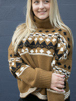 RD Style 73S681S Sweater