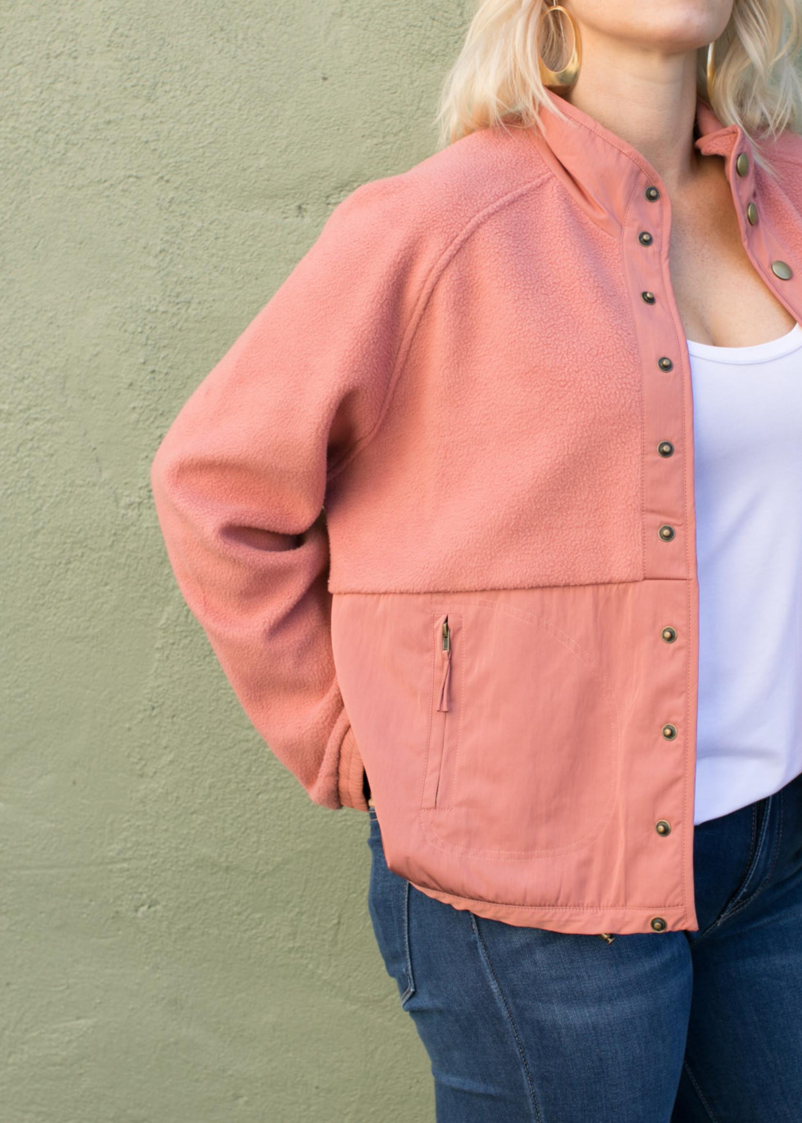 Heartloom Culver Jacket