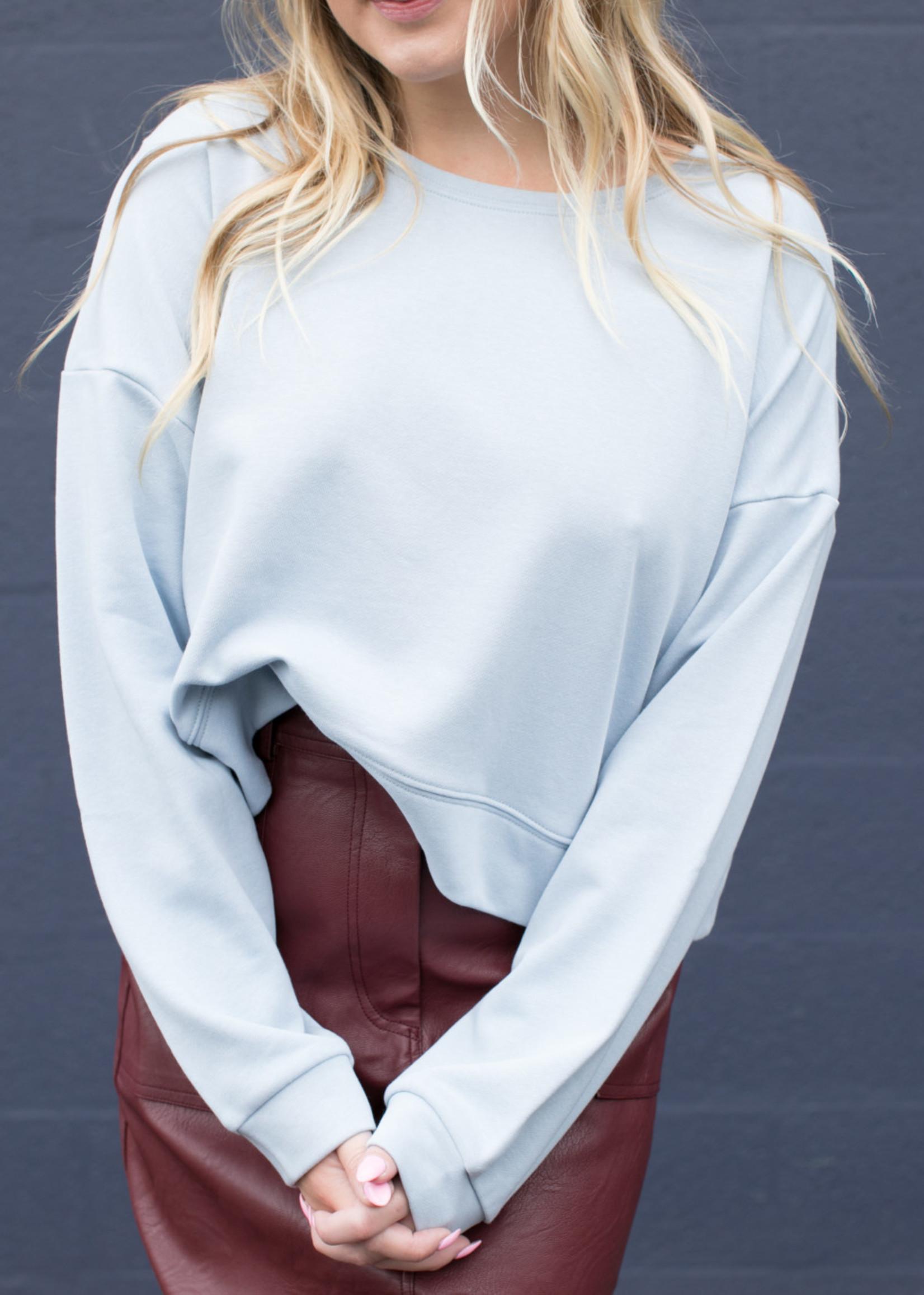 Apricot 29 Sweatshirt