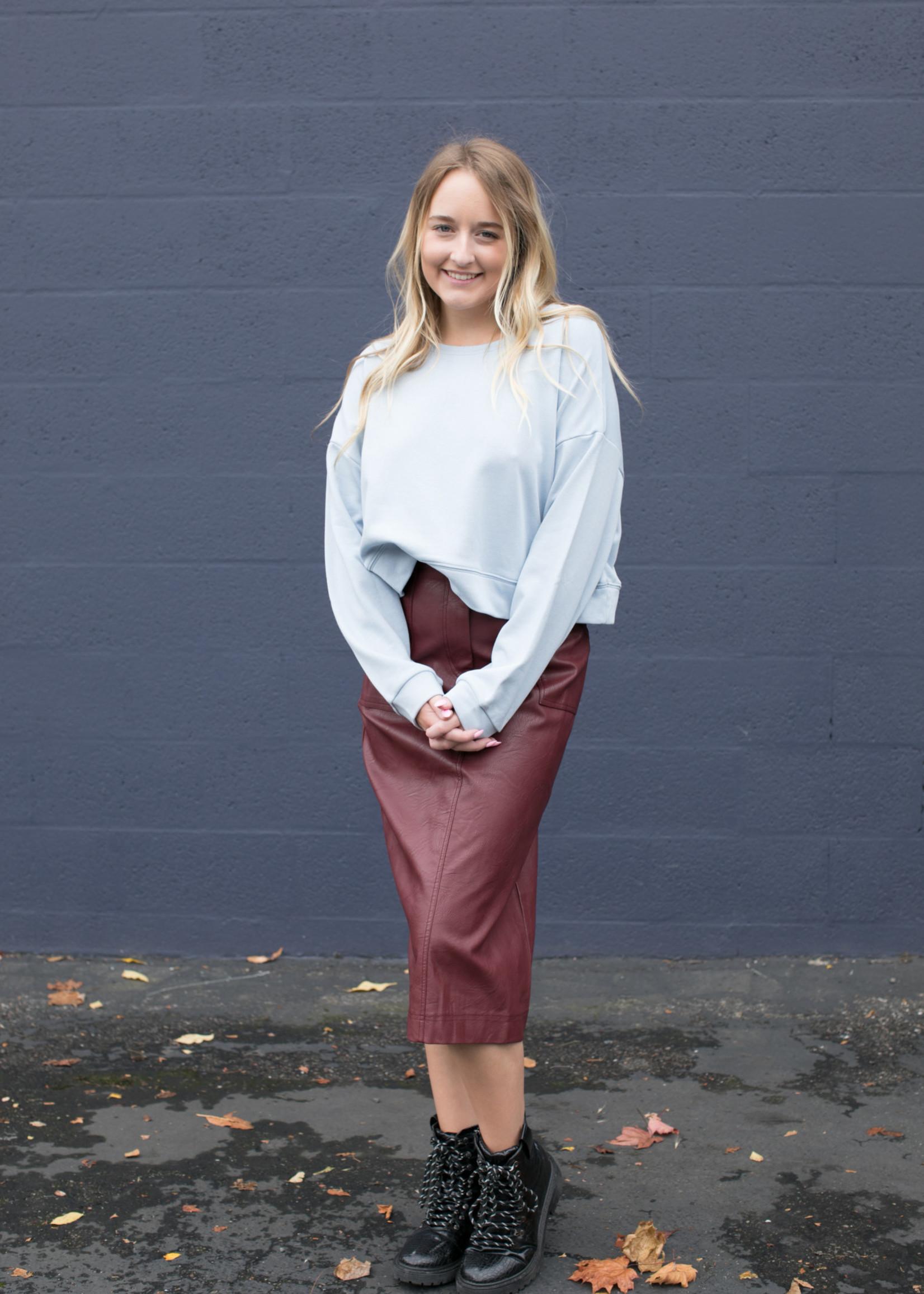 FRNCH Edline Skirt