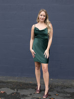 Adelyn Rae Arla Mini Dress