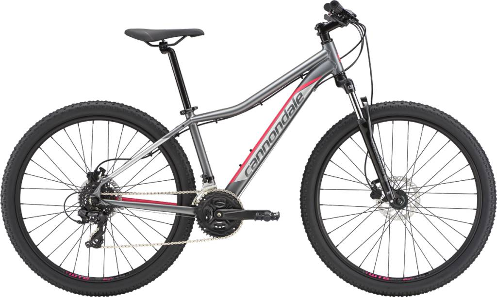 Cannondale 2019 Cannondale Foray 2
