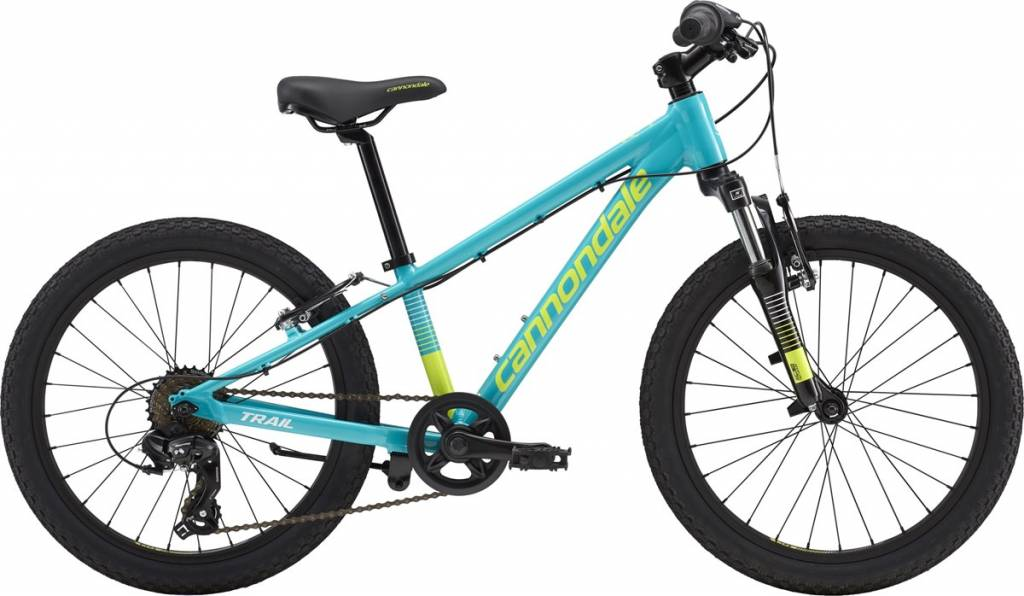 Cannondale 2019 Cannondale Trail 20 Multi-Speed