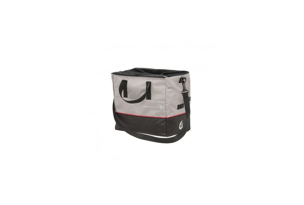 Blackburn Local Grocery Pannier BLK/GRY