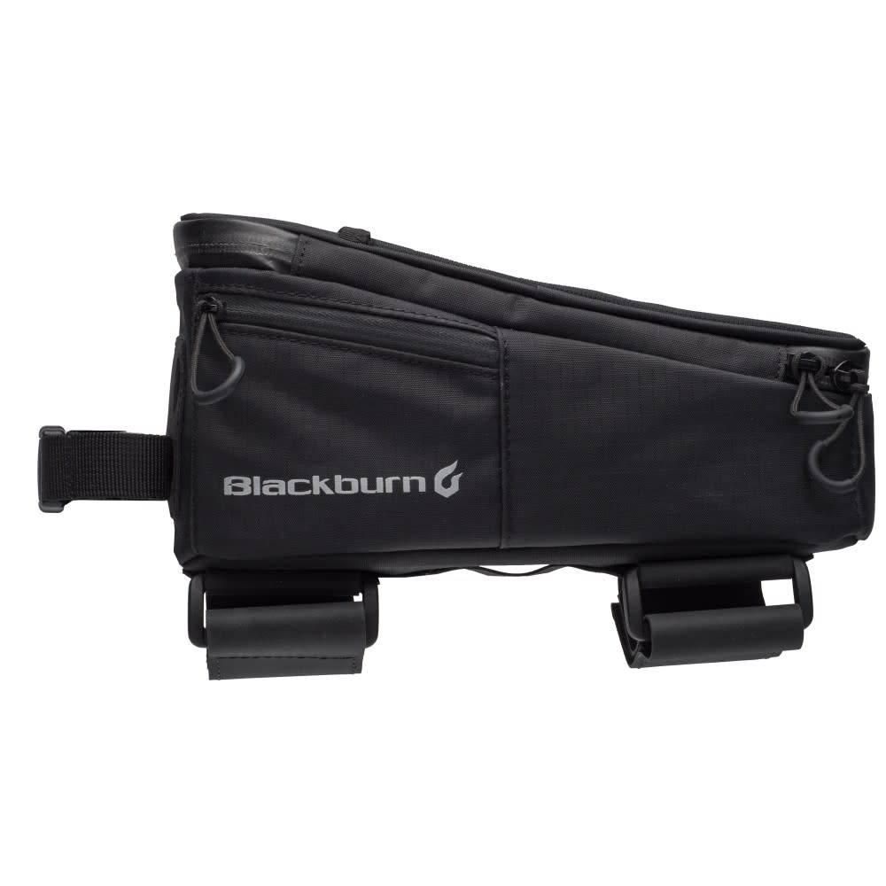 Blackburn Blackburn Outpost Top Tube Bag 2.0 (Bolt-On compatible)