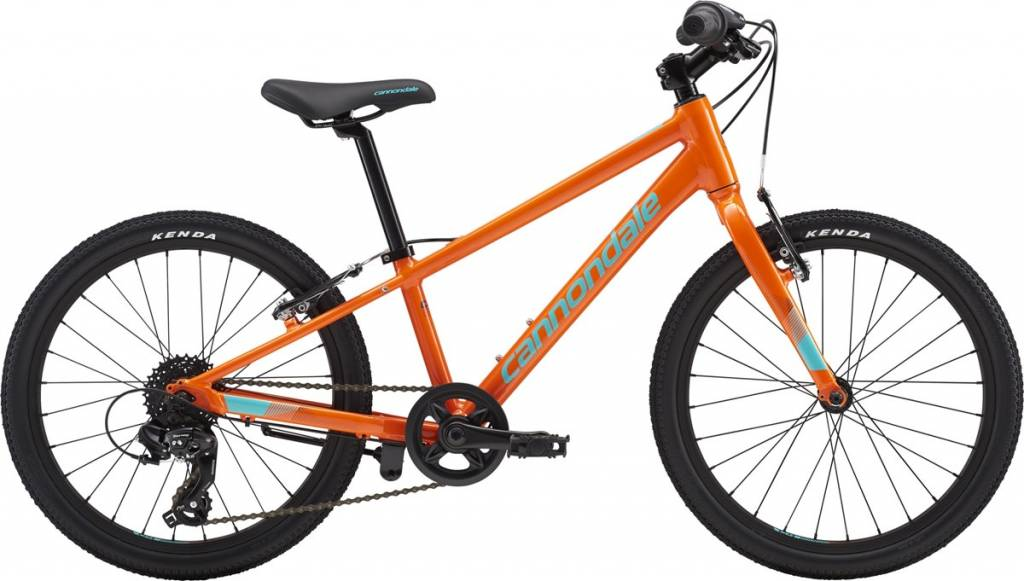 "Cannondale 2019 Cannondale Quick 20"" Orange"
