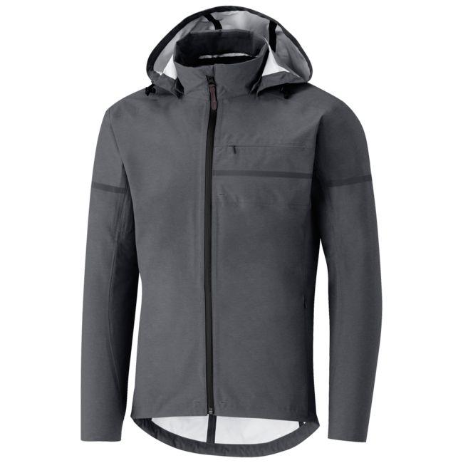 Shimano Shimano Transit Hardshell Jacket