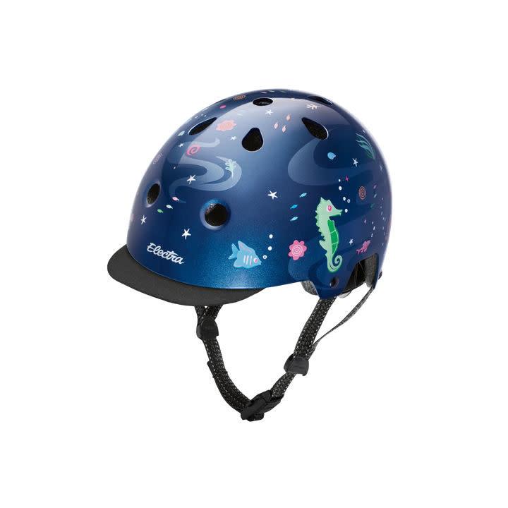 Electra Electra Helmet - Under the Sea