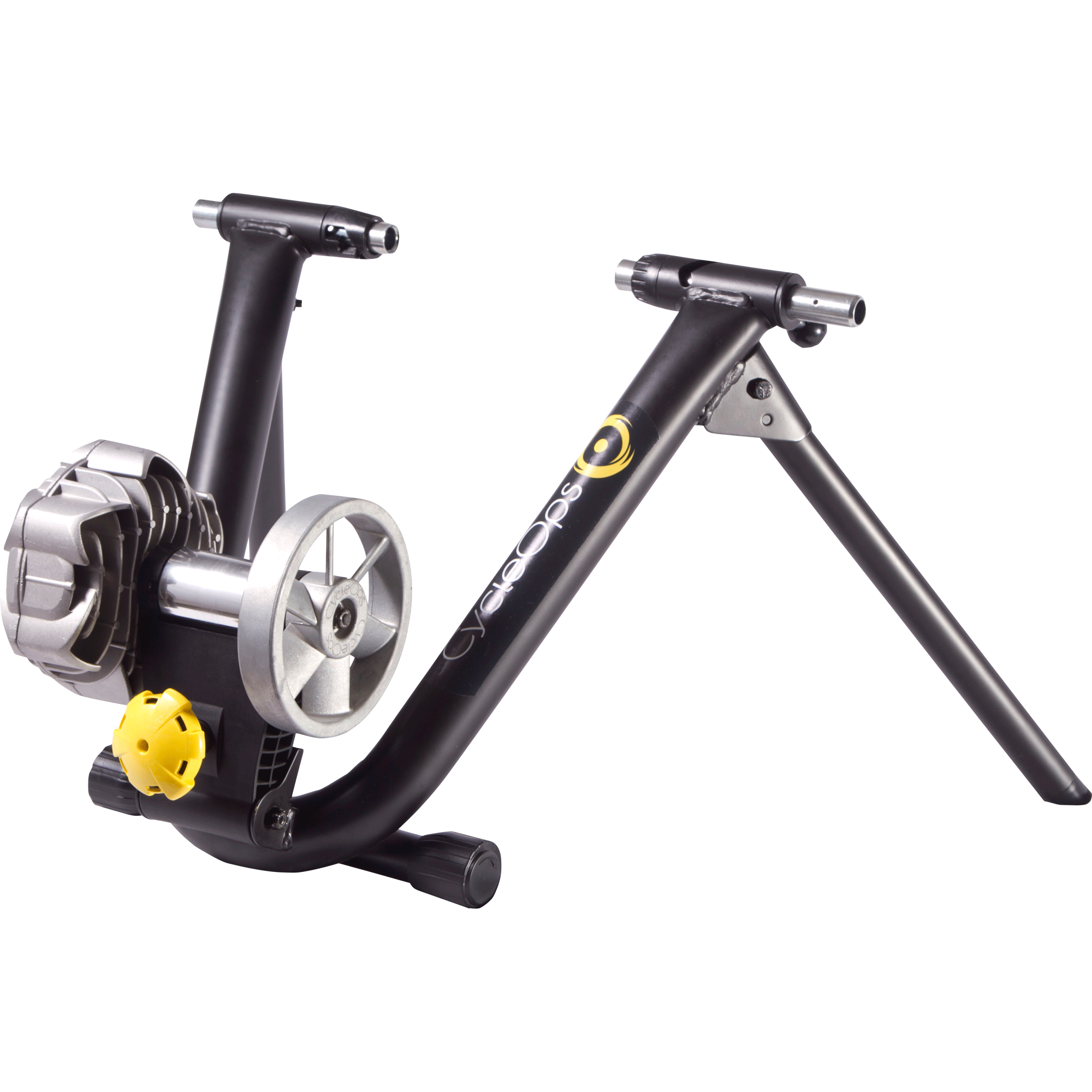 CYCLEOPS CYC 9904 Fluid 2 Trainer Black