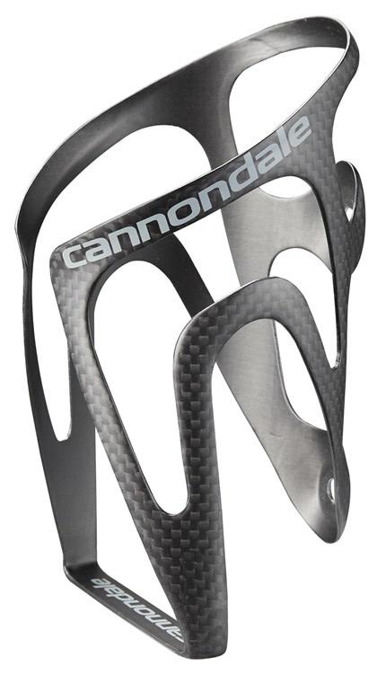 Cannondale Cannondale Carbon Speed C-SL Cage BBQ Matte Black