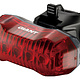 Giant GNT Numen TL1 5-LED Taillight Red/Black