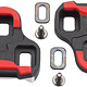iSSi iSSi Cleat Road 3-Bolt 9 Degree Float