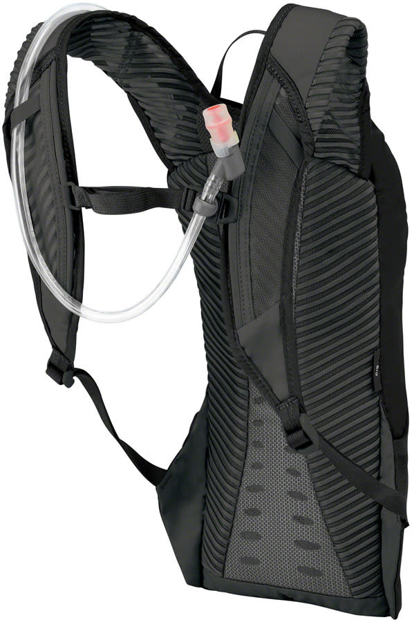 Osprey Osprey Katari 3 Hydration Pack: Black