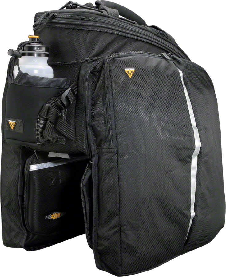 Topeak Topeak MTX TrunkBag DXP Rack Bag with Expandable Panniers