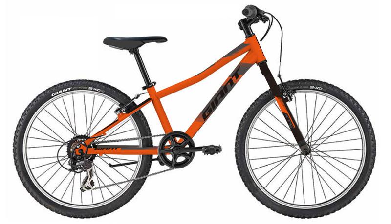 Giant XtC Jr 24 Lite Orange