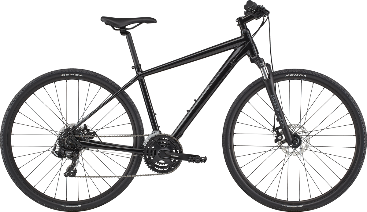 2020 Cannondale Quick Cx 4 Shrewsbury Bicycles