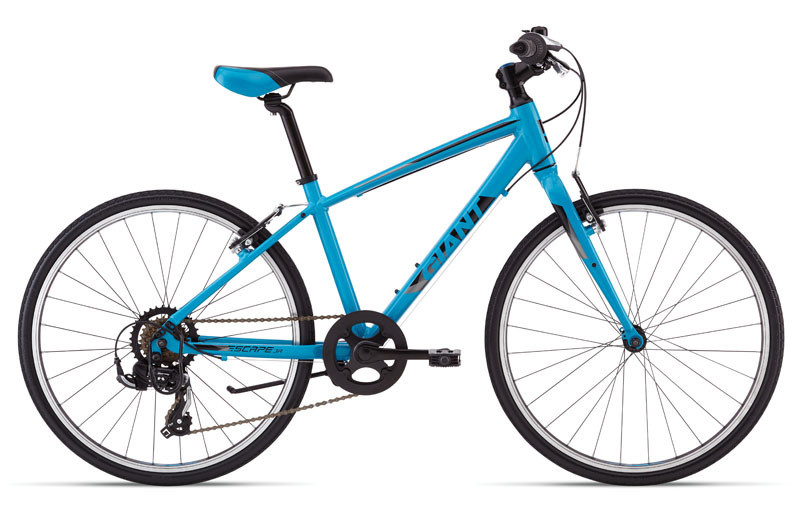Giant 2020 Giant Escape Jr 24 Blue
