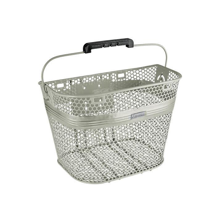 Electra Basket Electra Linear QR Mesh Graphite
