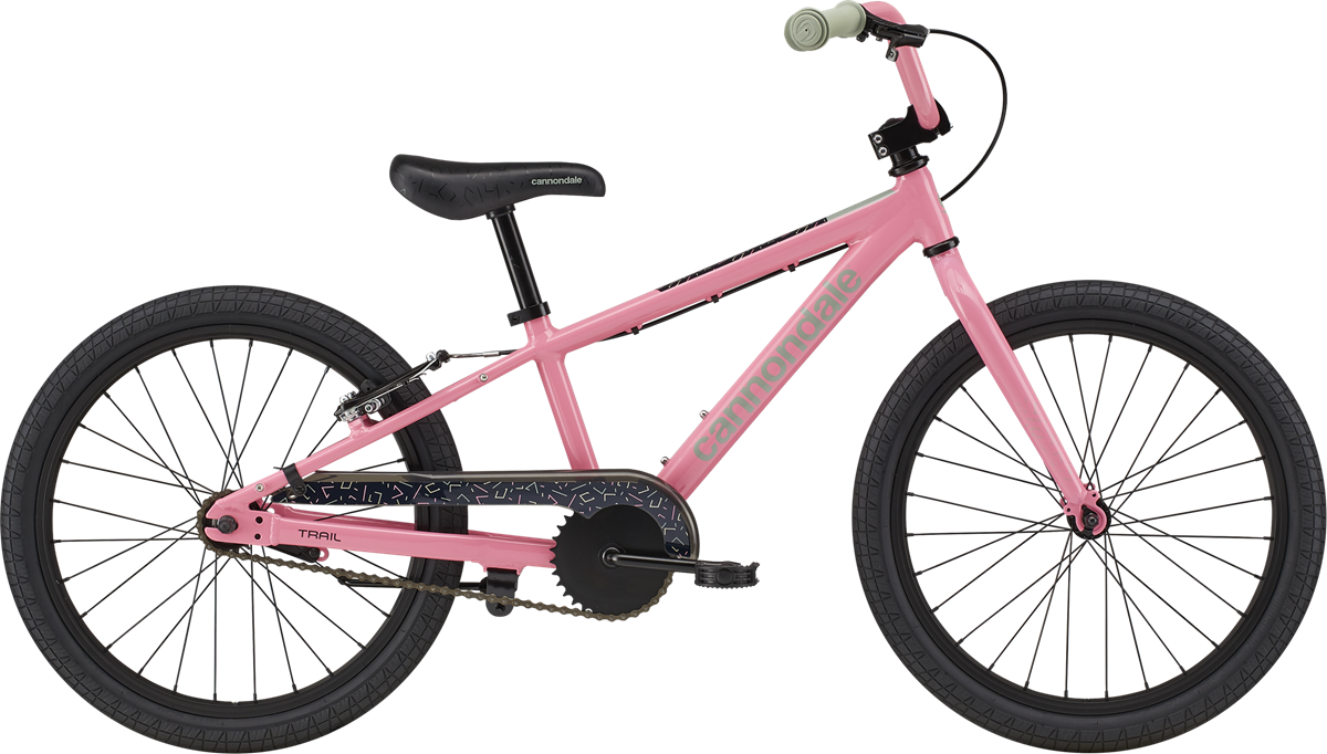Cannondale 2020 Cannondale Trail 20 Girls