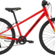 """Cannondale 2021 Cannondale  Quick 24"""" Acid Red"""