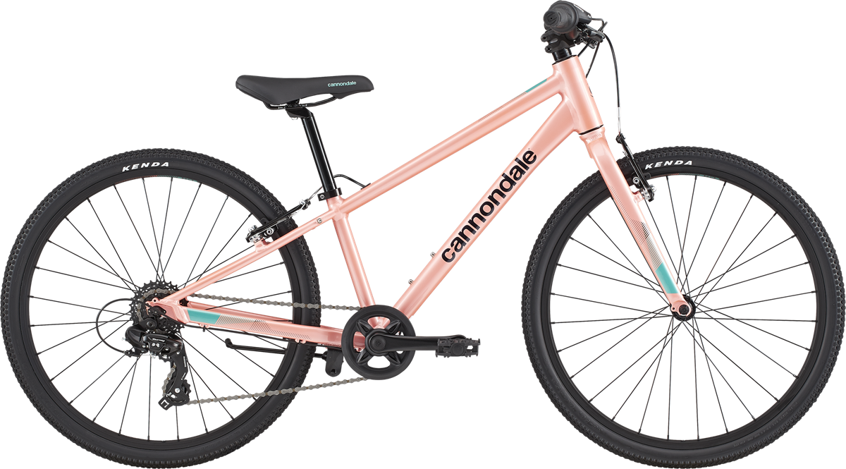"Cannondale 2021 Cannondale Quick 24"" Sherpa"
