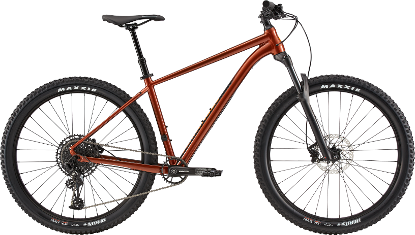 Cannondale 2020 Cannondale Cujo 1 Sienna