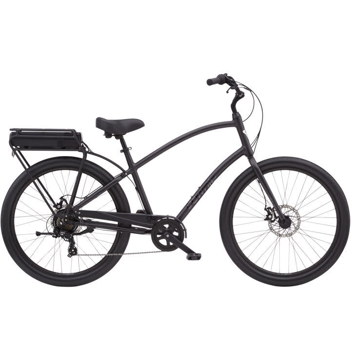 Electra Electra Townie GO! 7D Step-Over