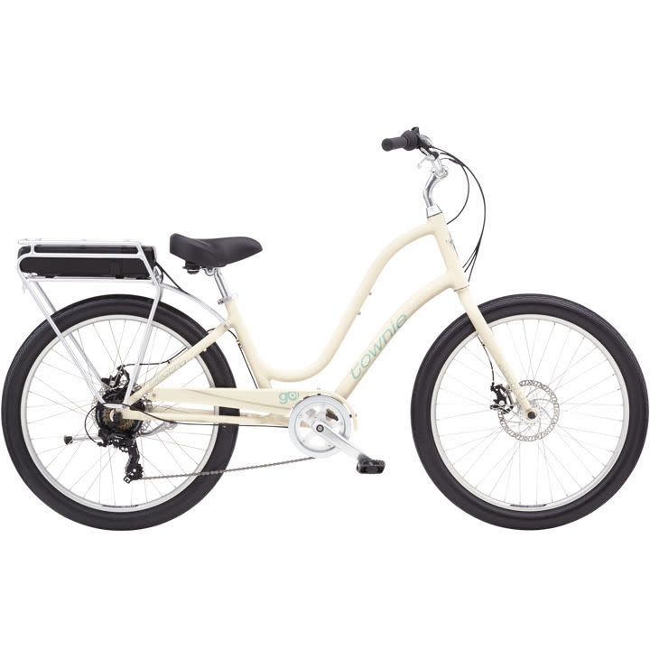 Electra Electra Townie GO! 7D Step-Through