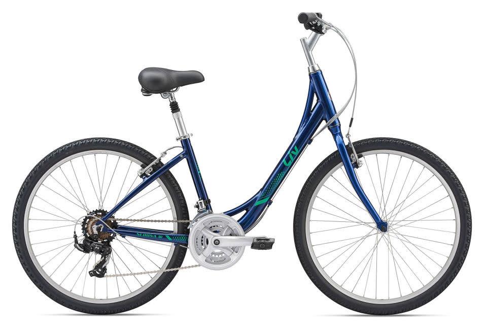 LIV 2020 Liv Sedona W True Blue/Green