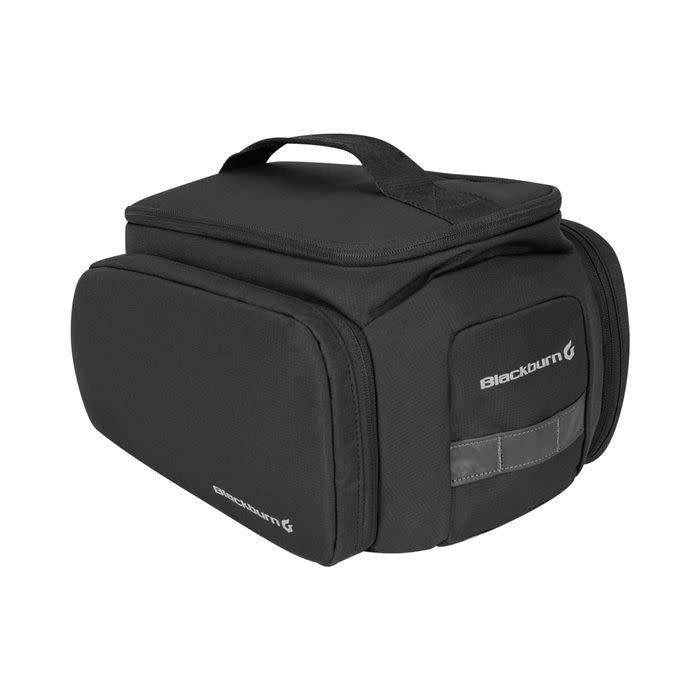 Blackburn Blackburn Local Trunk Bag Black