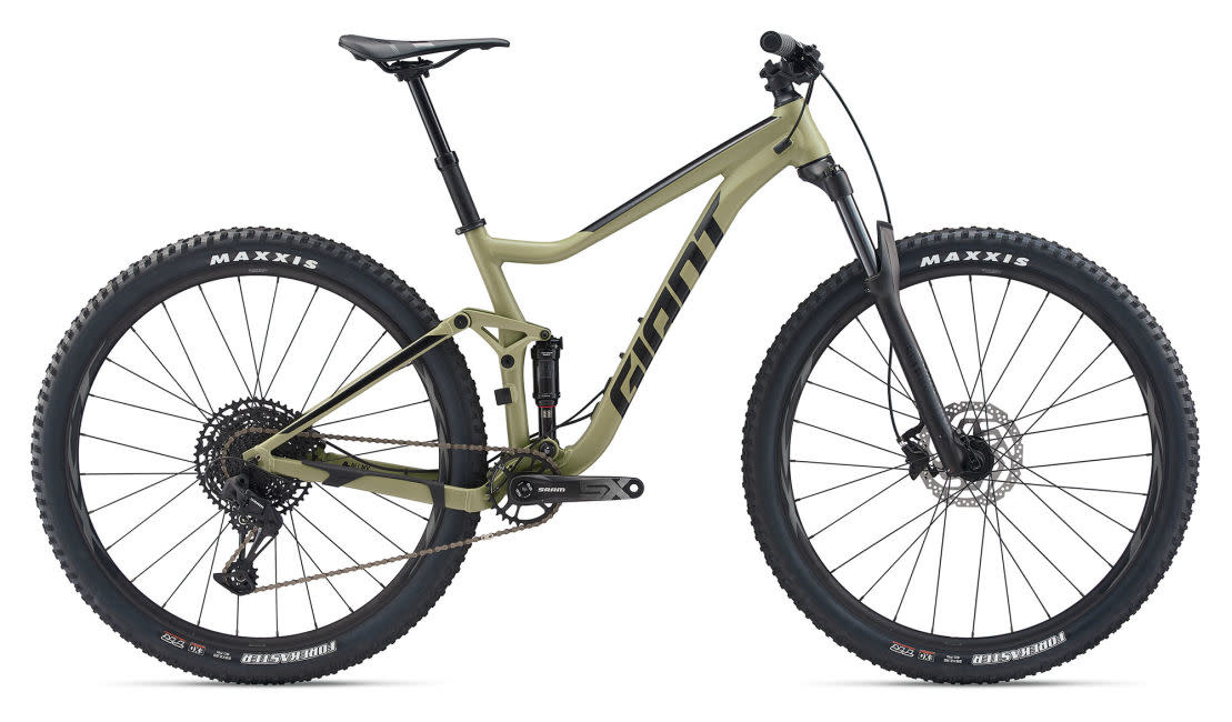 Giant 2020 Giant Stance 29 1 Olive Green