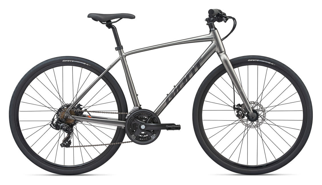 Giant 2020 Giant Escape 3 Disc Charcoal