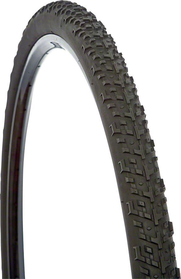 WTB WTB Nano 40 Tire - 700 x 40, TCS Tubeless, Folding, Black, Light, Fast Rolling
