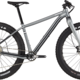 Cannondale 2020 Cannondale 27.5+  Fat CAAD 1 Charcoal Gray MD