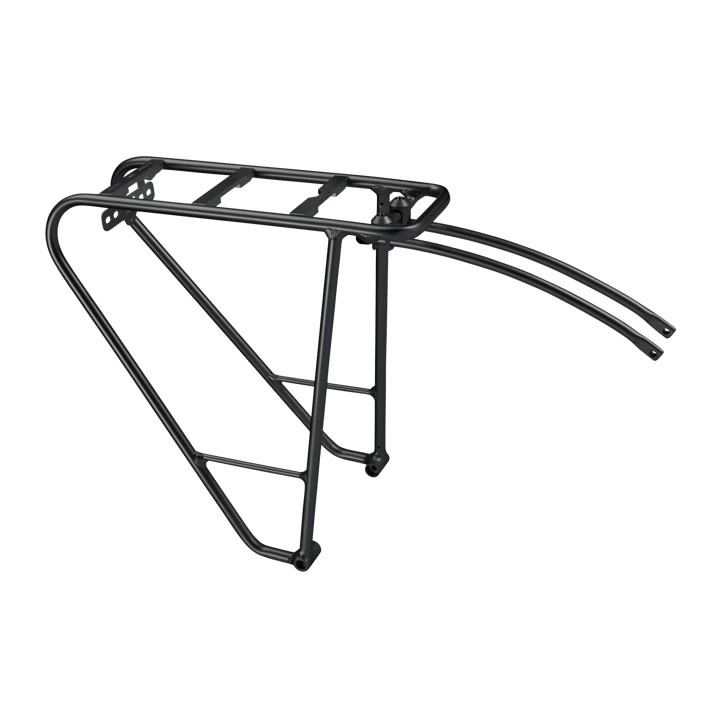 "Rack Electra 26"" Alloy MIK Black Rear"