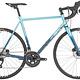 All-City All-City Zig Zag Bike - 700c, Steel, 105, Miami Beach Aqua, 55cm