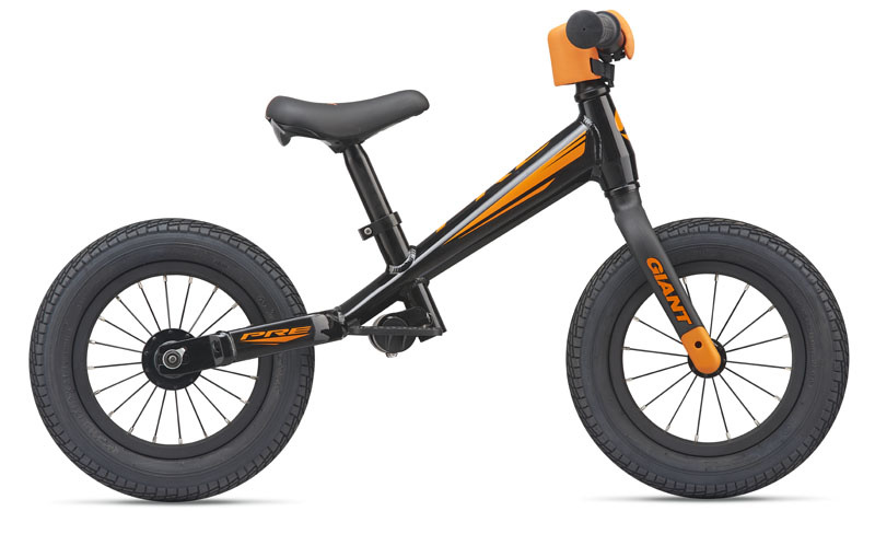 Giant Giant Pre Balance Bike Black