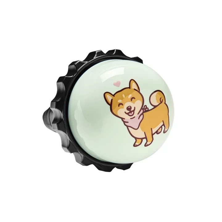 Electra Bell Electra Twister Bell Shiba