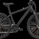 Cannondale 2021 Cannondale Quick CX 4 Black