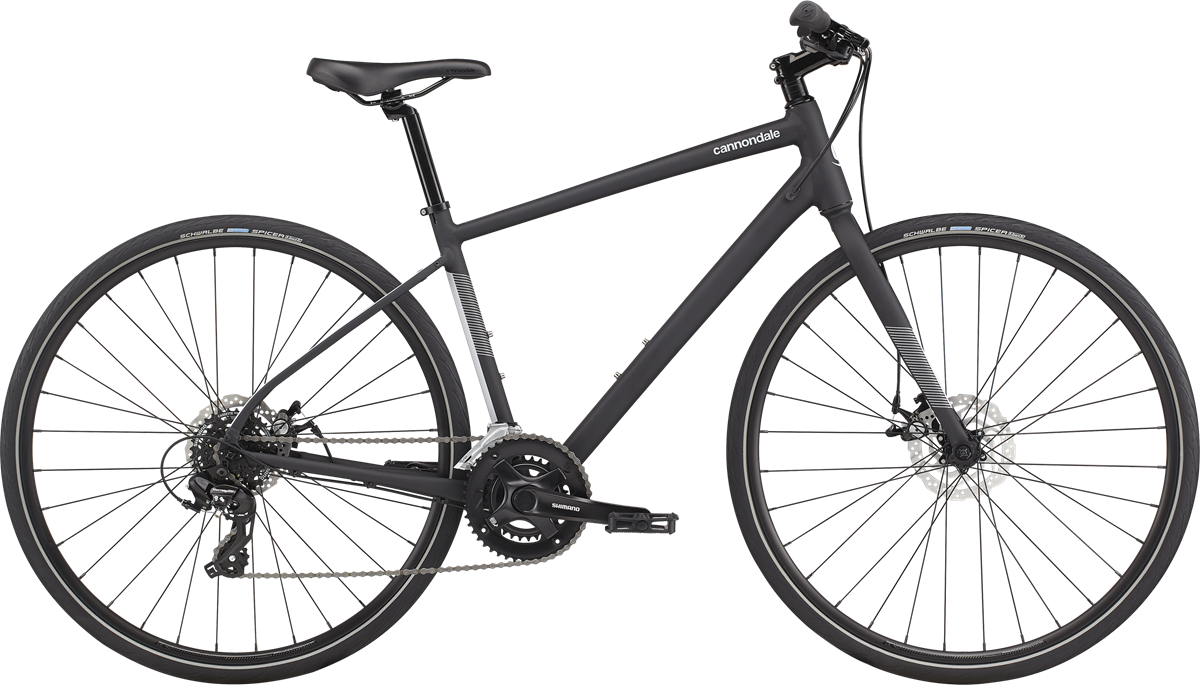 Cannondale 2021 Cannondale Quick Disc 5