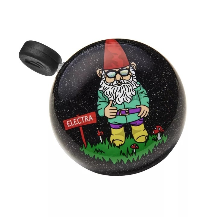 Electra Bell Electra Domed Ringer Gnome
