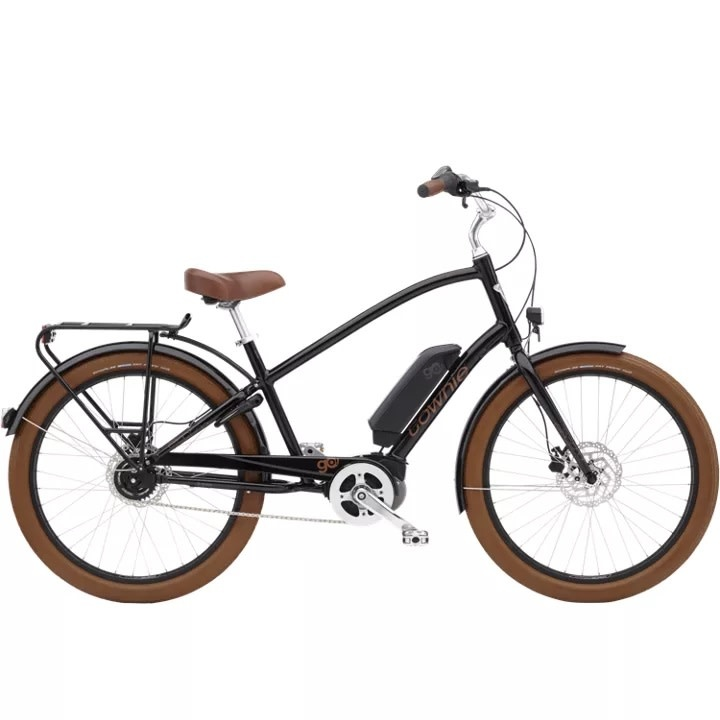 Electra Electra Townie GO! 5i Step-Over