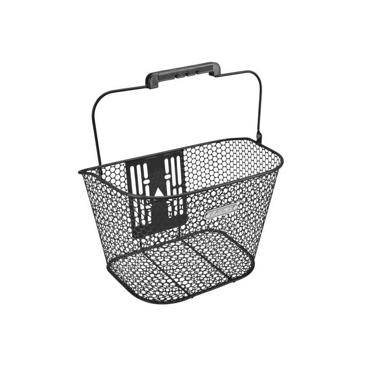 Electra Basket Electra Honeycomb QR Front Black
