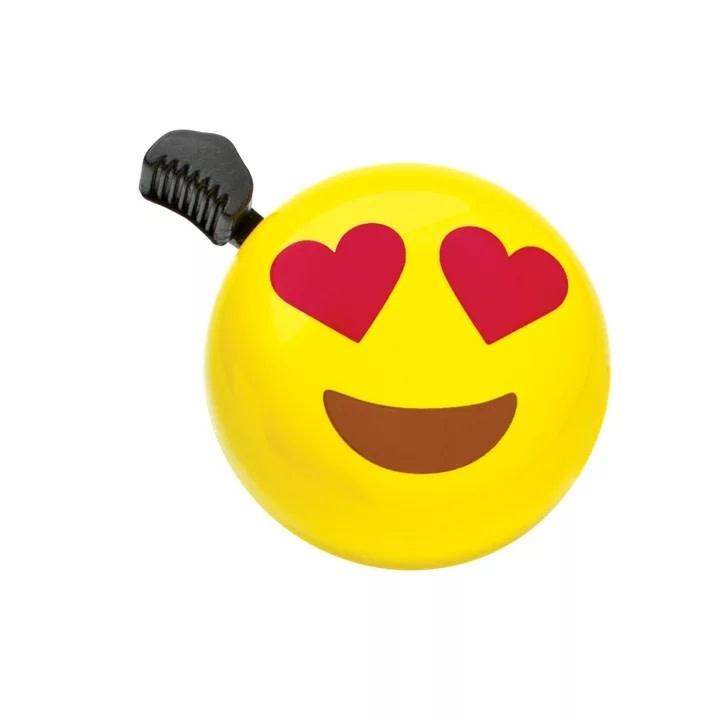 Electra Bell Electra Domed Ringer Emoji