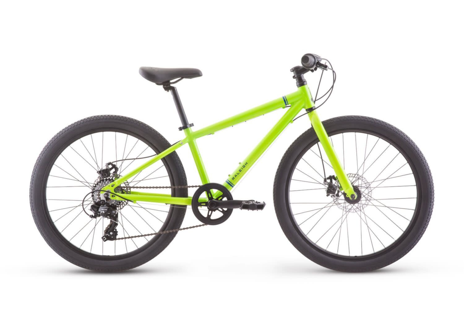 "Raleigh 2021 Raleigh Redux 24"" Green"