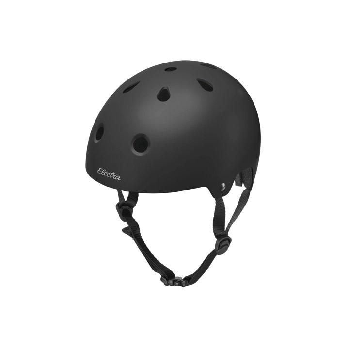 Electra Electra Helmet Lifestyle Matte Black