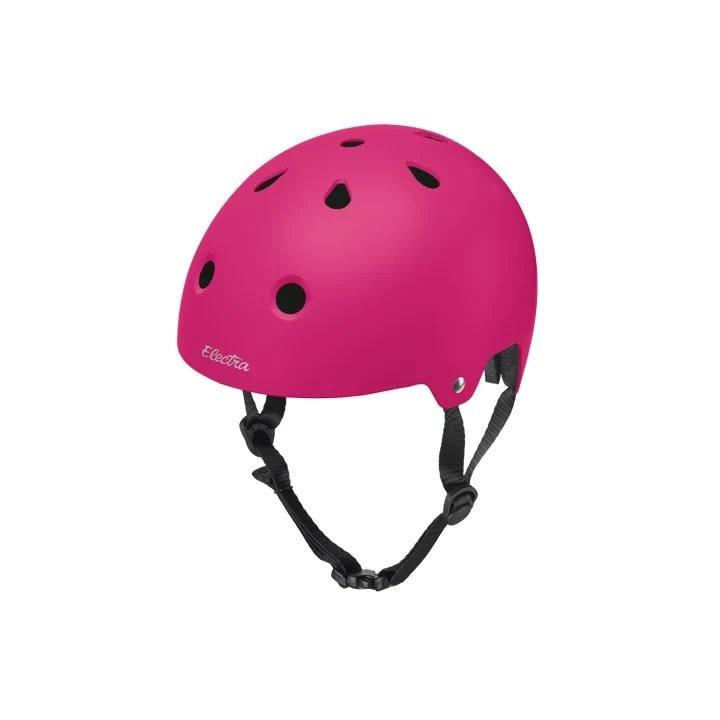 Electra Electra Helmet Lifestyle Raspbery